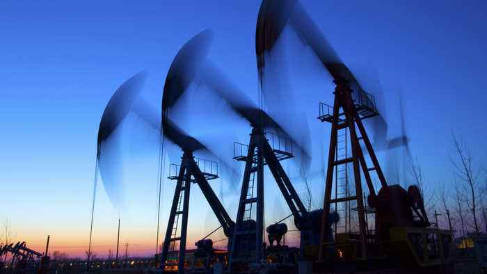 U.S. Ends Iranian Crude Oil Waivers Sending Prices Soaring