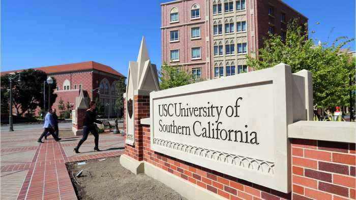 Ex-USC Soccer Coach to Plead Guilty In College Admissions Scandal