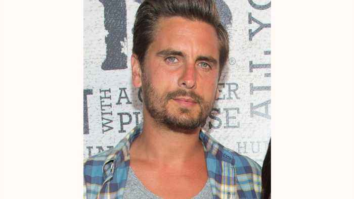 Scott Disick Gets His Own Show On E!