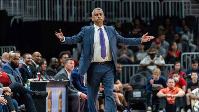 Suns Fire Their Coach After 1 Year