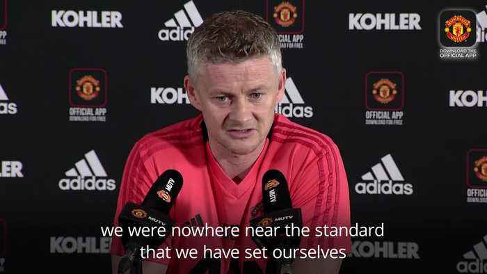 Ole Gunnar Solskjær: We have got to be ready for Manchester derby
