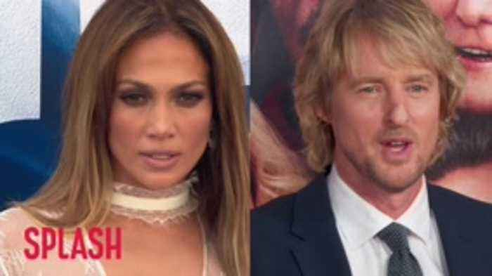 Jennifer Lopez And Owen Wilson To Play Couple In 'Marry Me'