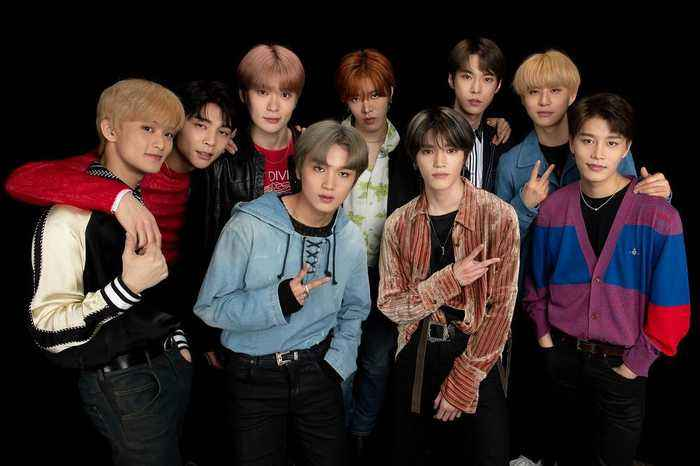 """NCT 127 Talk About Their """"NEO CITY—The Origin"""" Tour & More"""