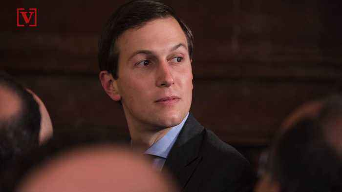 Kushner Downplays Russian Interference as a 'Couple of Facebook Ads,' Says Mueller Probe Was Worse for Country