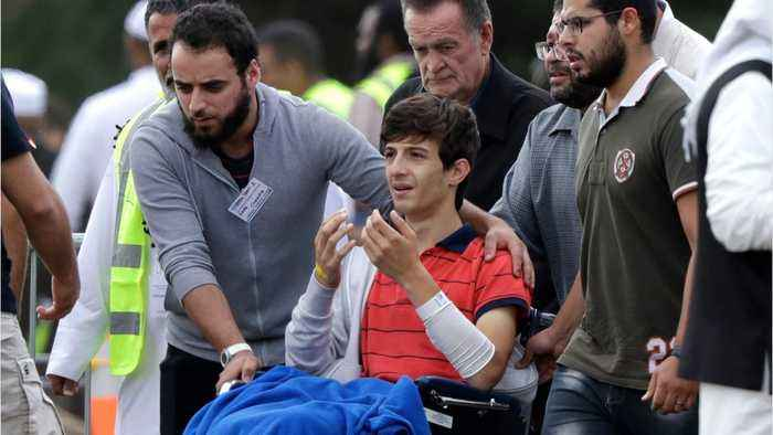 New Zealand Offers Permanent Residency To Shooting Victims