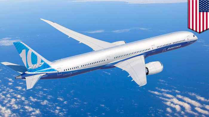 Boeing 787 Dreamliner plant hit by claims of poor production