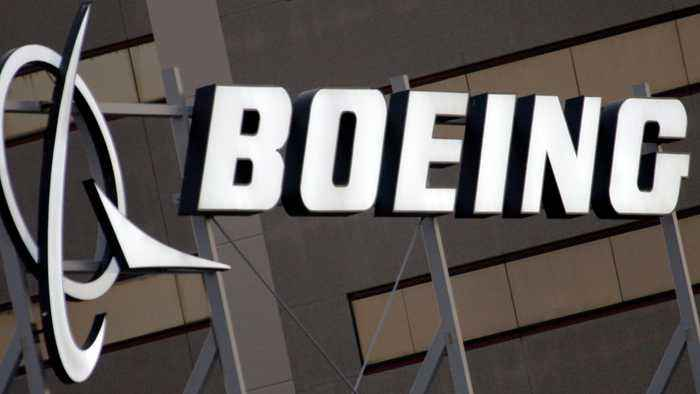 Boeing Profit Falls 21 Percent After 737 MAX Groundings