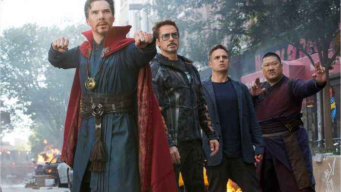 How Early Are Fans Lining Up For 'Avengers: Endgame'