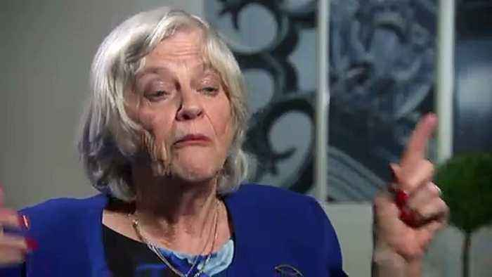 Ann Widdecombe on standing for Brexit Party