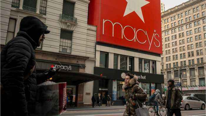 Macy's May Build 800-Foot Skyscraper Atop Its NYC Store
