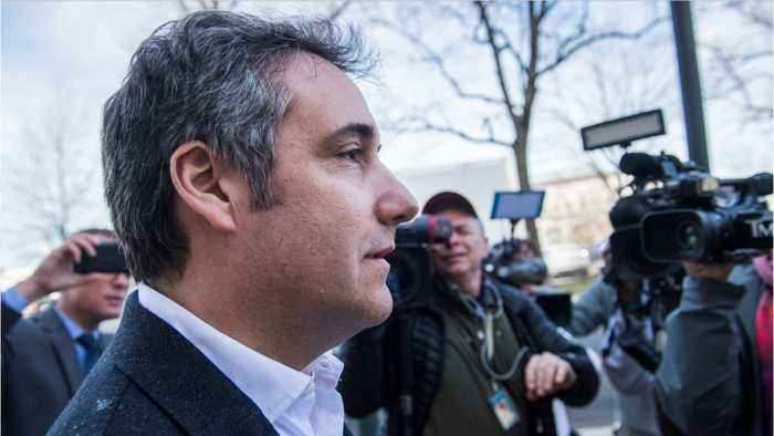 Cohen Changes His Story