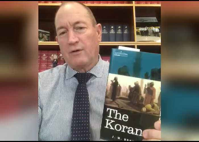 Anning: Expect Attack Like Sri Lanka in Australia if 'We Keep Importing Muslims'