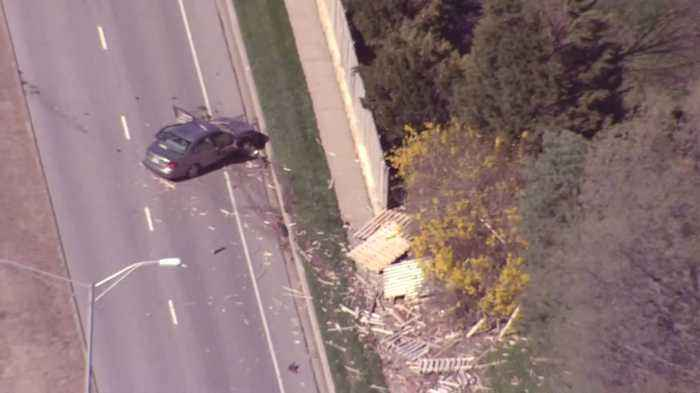 Physical evidence key in determining whether brakes failed in Overland Park fatal crash
