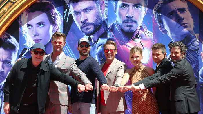 'Avengers: Endgame' On Track to Make Movie History — Here's How