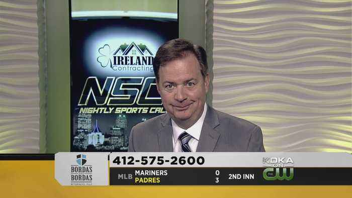 Ireland Contracting Sports Call: April 23, 2019 (Pt. 2)