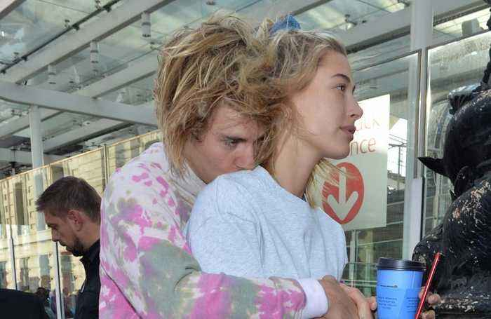 Justin and Hailey Bieber reveal cute nicknames for each other