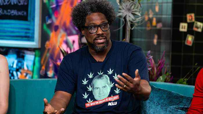 W. Kamau Bell Joins The Table