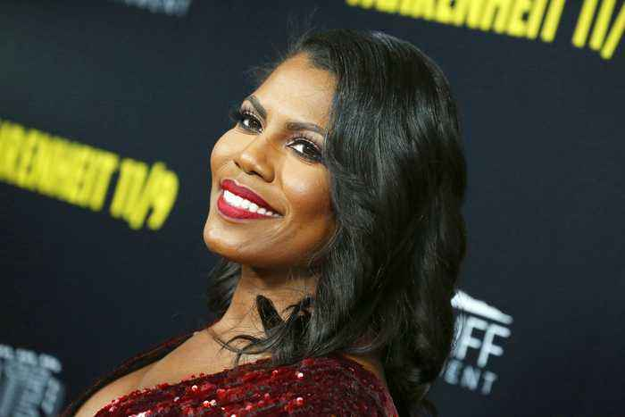 "Omarosa Calls Trump Exoneration Claims ""Insane,"" Says He's ""Beatable"" in 2020"