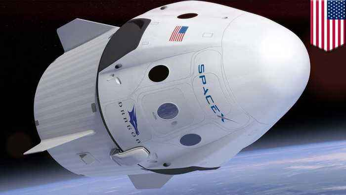 How do SpaceX and Boeing launch abort systems work?
