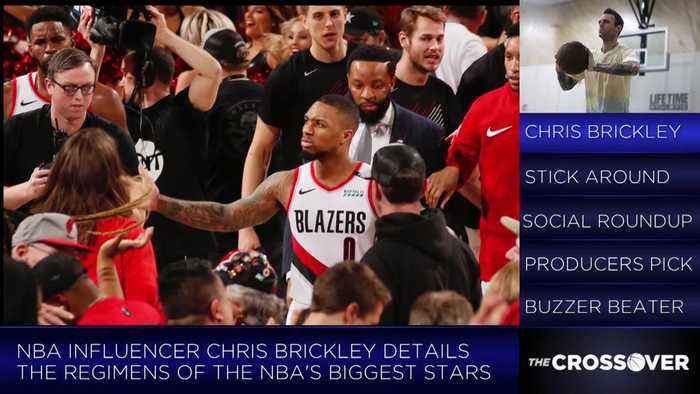 Did Damian Lillard Take a 'Bad Shot?'