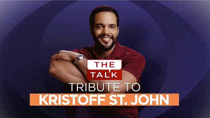 The Talk - Friday's Preview, April 26th
