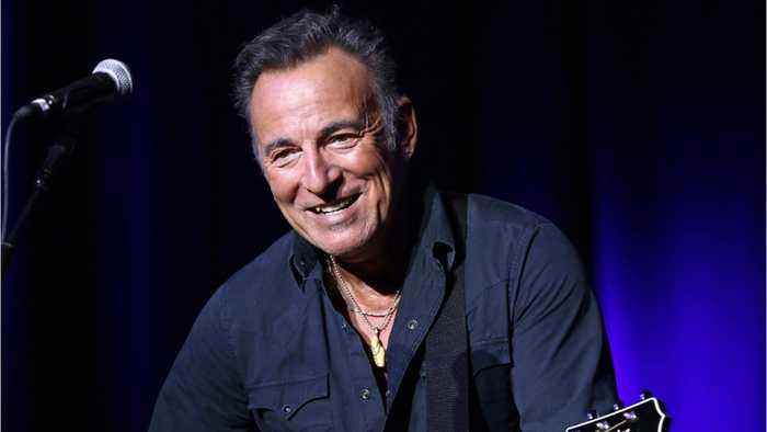 Bruce Springsteen To Release New Album June 14th
