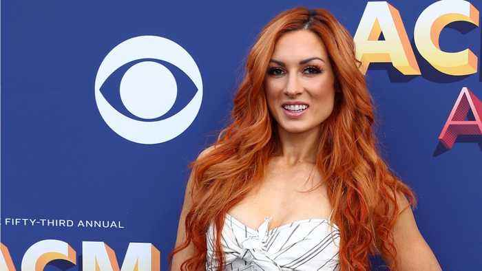 Becky Lynch 'Delighted' Ronda Rousey Left WWE