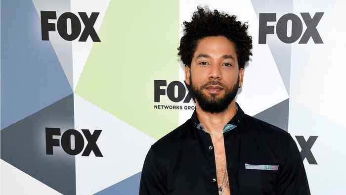 'Empire' Cast Pleads For Jussie Smollett To Be Reinstated In The Show