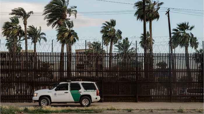 Leader of Self-Styled U.S. Citizen Border Patrol Attacked In Jail