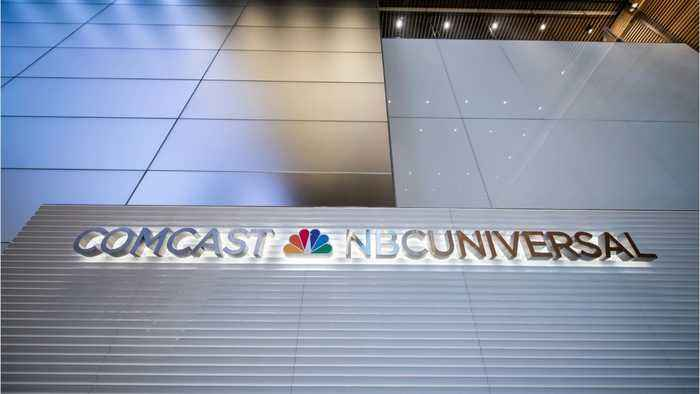Comcast Has Strong Earnings Quarter