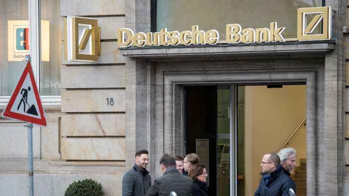 N.Y. AG Reportedly Getting Trump Financial Docs From Deutsche Bank