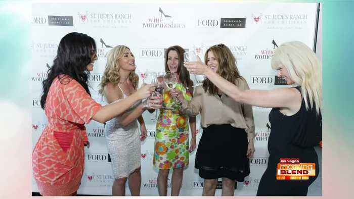 3rd Annual 'Wine, Women & Shoes' Fundraiser