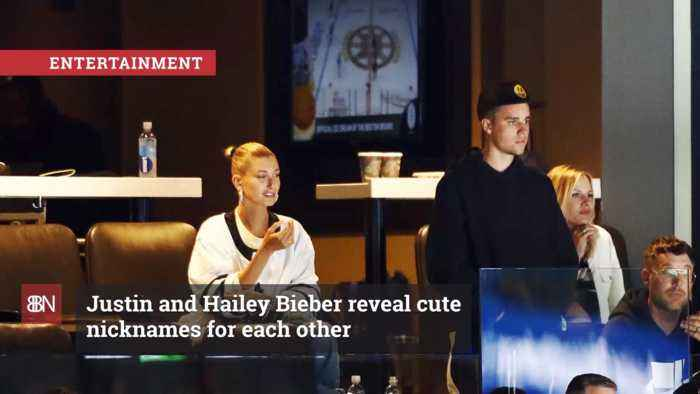 Justin And Hailey Bieber Get Gushy On Social Media