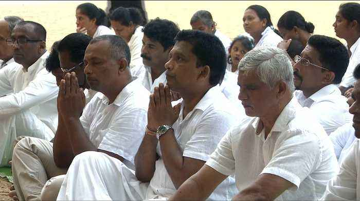 Religious leaders call for unity after Sri Lanka attacks
