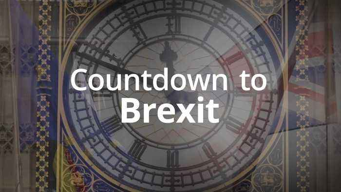Countdown to Brexit: 189 days until Britain leaves the EU