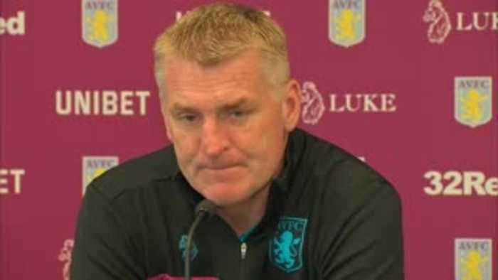 Smith expects summer Grealish bids