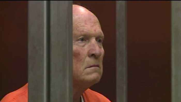 One Year After Arrest in Golden State Killer Case, Sacramento County Faces `Unprecedented` Trial Costs