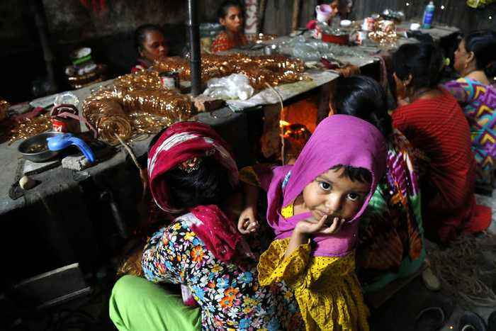Pressure from Global Retailers Leads to Abuses in Factories: Report