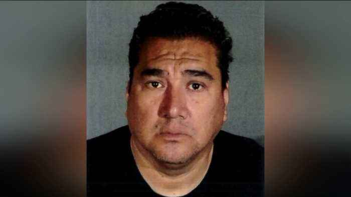 Pastor Accused of Molesting 15-Year-Old Congregant; Additional Victims Sought by Police