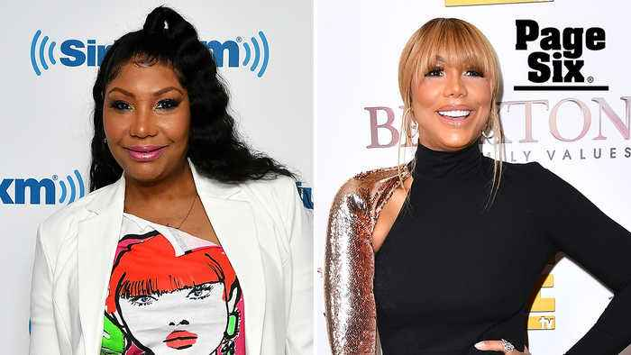 Traci Braxton's fight with Tamar was too intense to even talk about
