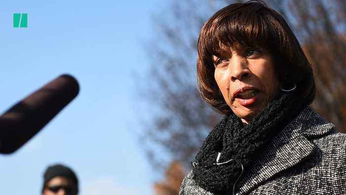 Baltimore Mayor Catherine E. Pugh's Corruption Scandal Thickens