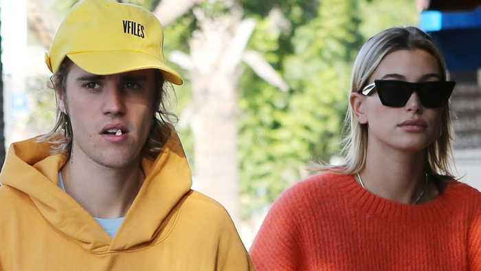 Justin Beiber WALKS OUT On Hailey Baldwin Who Is Allegedly PREGNANT!