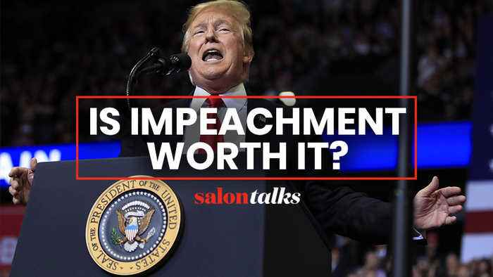 With Mueller's report looking like an impeachment referral, how will Democrats act now?