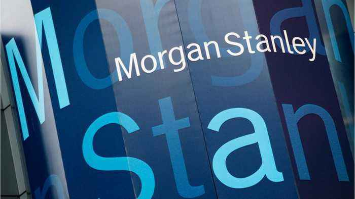 Morgan Stanley to Pay $150 Million to Settle California Crisis-Era Mortgage Charges