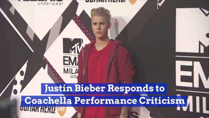 Justin Bieber Will Not Put Up With Bullying From E News