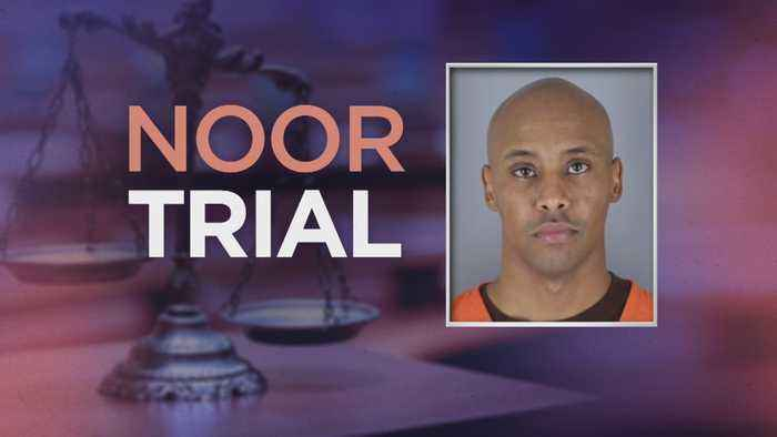 Former MPD Officer Mohamed Noor Testifies