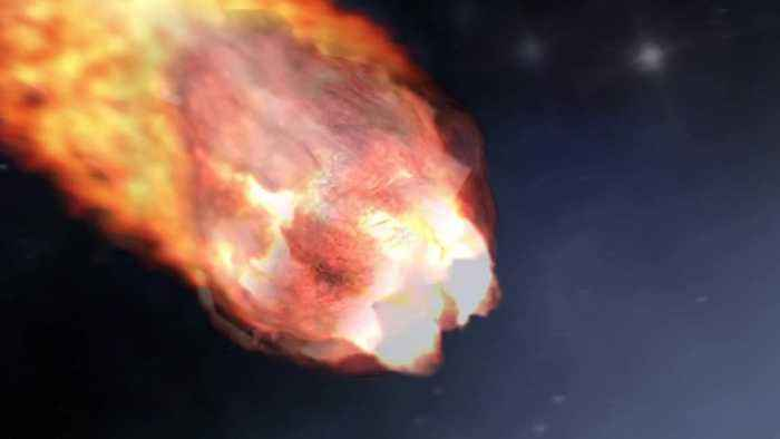 NASA And FEMA To Simulate Impending Asteroid Strike