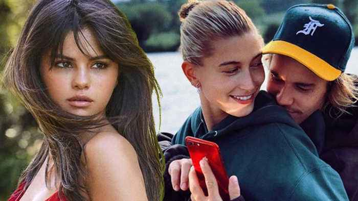 Justin & Hailey Bieber REACT To Selena Gomez & Jelena Comments Being ALL OVER His IG Feed!