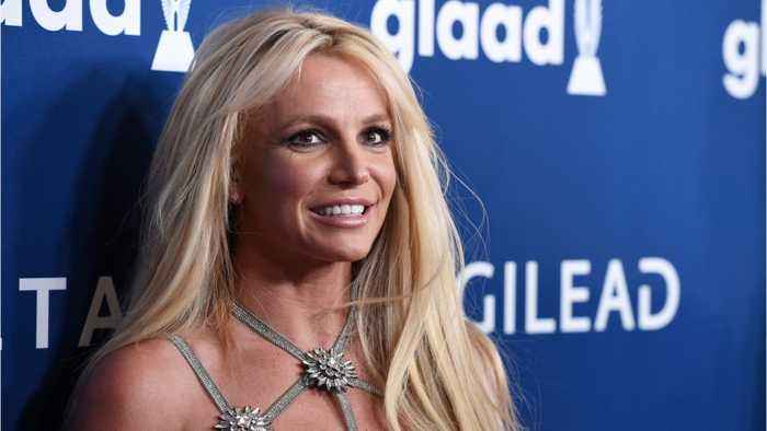 Britney Spears Now Out Of Mental Health Facility