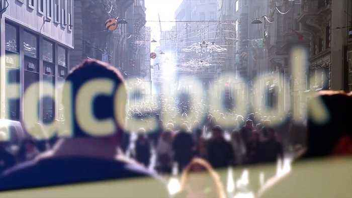 There'll Likely Be More Dead People Than Living On Facebook Within 50 Years: Study